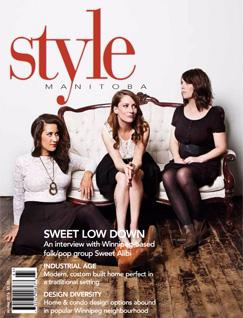 Style Manitoba (Winter 2016 Issue)