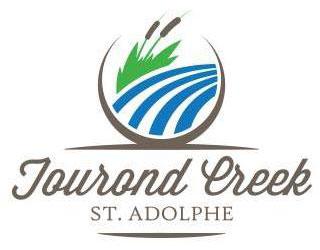 Tourond Creek - St. Adolphe